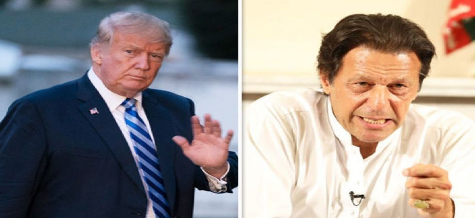 United States would press Khan to take irreversible action against terrorist and militant groups