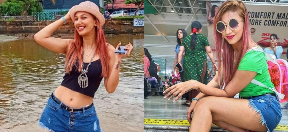 Jasleen Matharu's bikini pics from her Goa vacay will make you sweat!