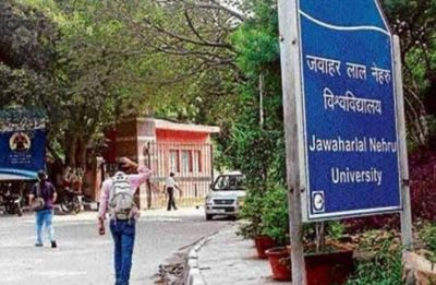 JNU admission session 2019-20 begins with orientation programme