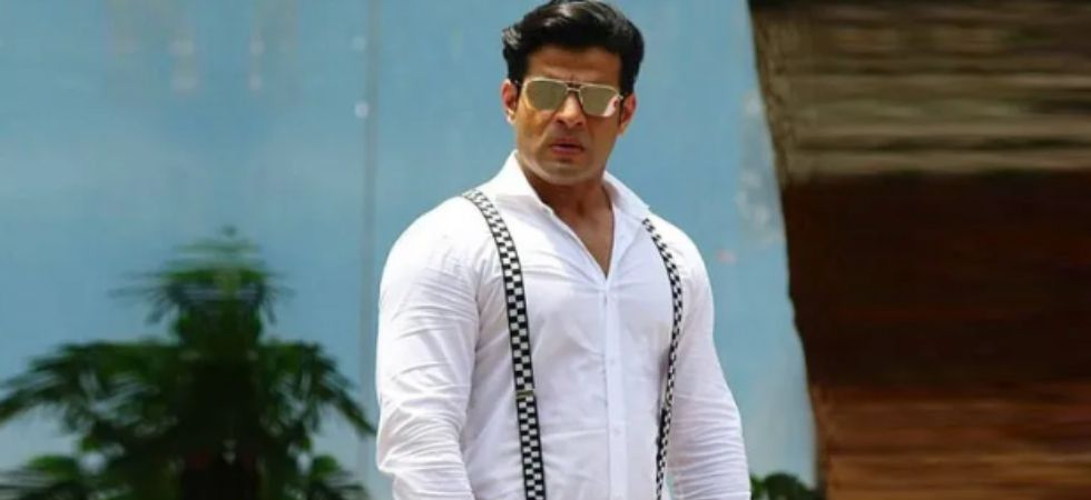 Karan Patel quits Yeh Hai Mohabbatein.