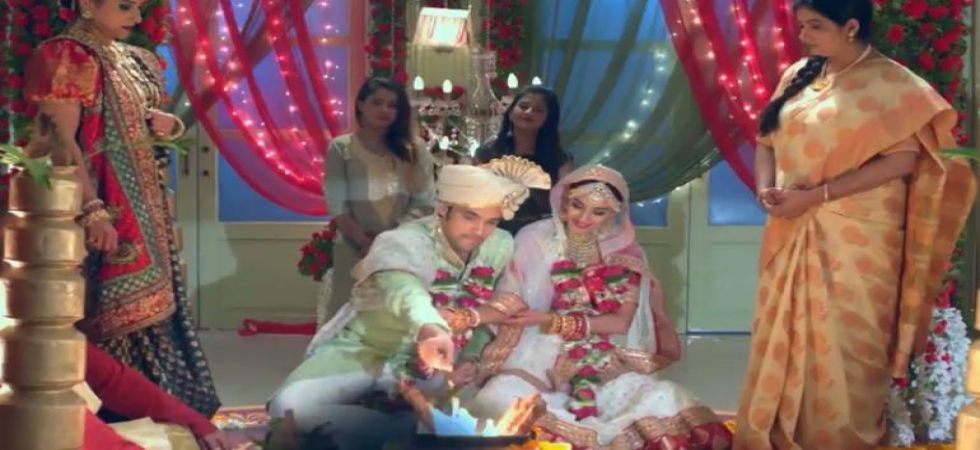 Kasautii Zindagii Kay 2: Here's amount shelled out for double wedding sequences