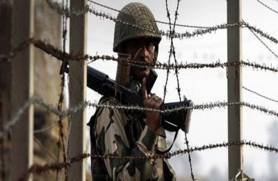 Pakistan troops violate ceasefire in Jammu and Kashmir's Poonch