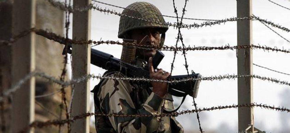 Indian army is retaliating befittingly to silence the Pakistani guns