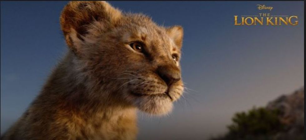 The Lion King Hindi and English versions leaked by TamilRockers