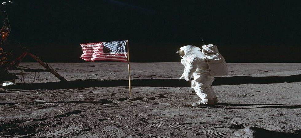 Apollo 11 Anniversary: On July 20, Neil Armstrong, put his first step on the lunar surface - it was the first step by any human being on other planetary body