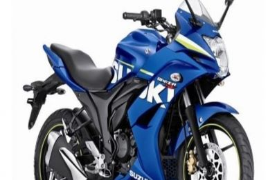It's official: Suzuki Gixxer SF 250 to be launched in India next month