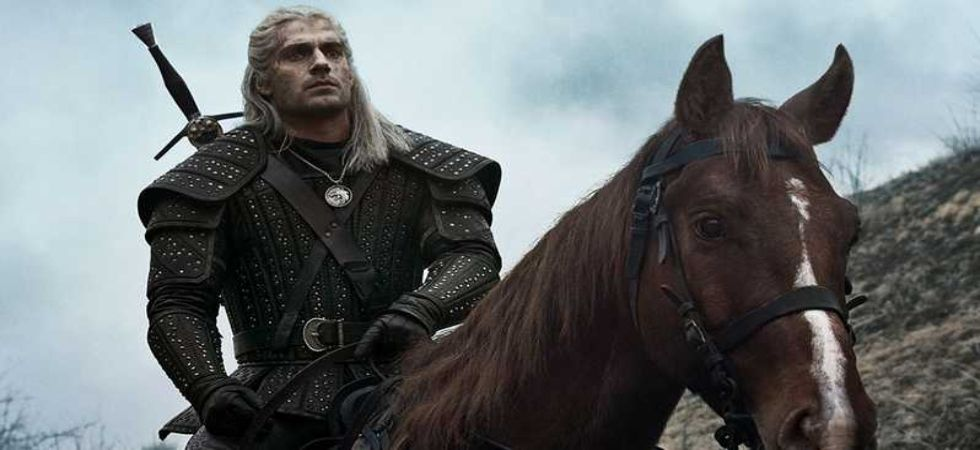 Netflix's new show The Witcher will refresh your Game of Thrones memories