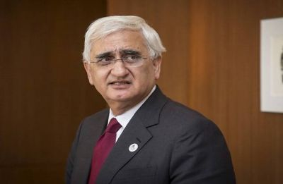 Pakistan's Kashmir obsession confines it to single-issue foreign policy: Salman Khurshid