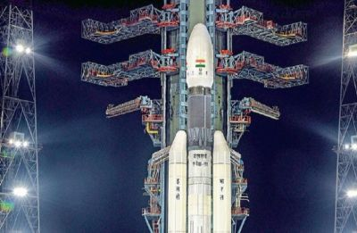 Chandrayaan-2: Countdown for moon mission begins, launch today at 2.43 pm