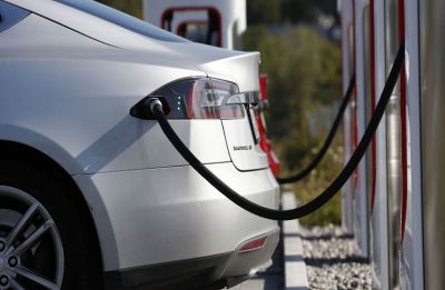 GST Council to decide on tax cut on electric vehicles this week