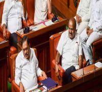 Karnataka CM planning to admit himself to hospital to delay trust vote, claim Independent MLAs