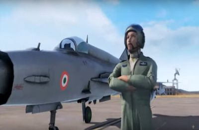 VIDEO | IAF set to launch own video game and 'Abhinandan Varthaman' may play lead