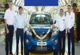 Tata Nexon crosses 1 lakh unit production mark: Specs, prices inside