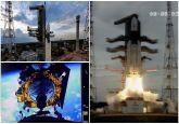 ISRO's Chandrayaan-2 successfully takes off from Sriharikota, all eyes on 'Baahubali' Moon landing