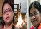 Chandrayaan-2: Ritu Karidhal, Muthayya Vanitha -- two 'superwomen' behind ISRO's moon mission