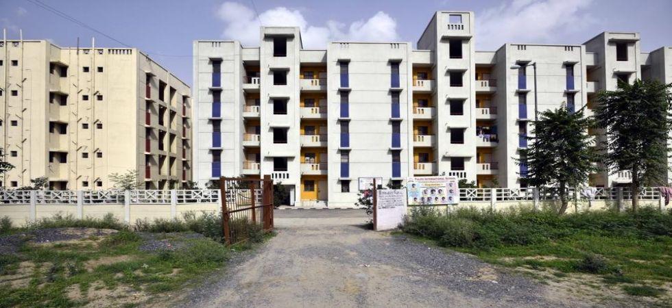 DDA Housing Scheme 2019 flats (Representational Image)