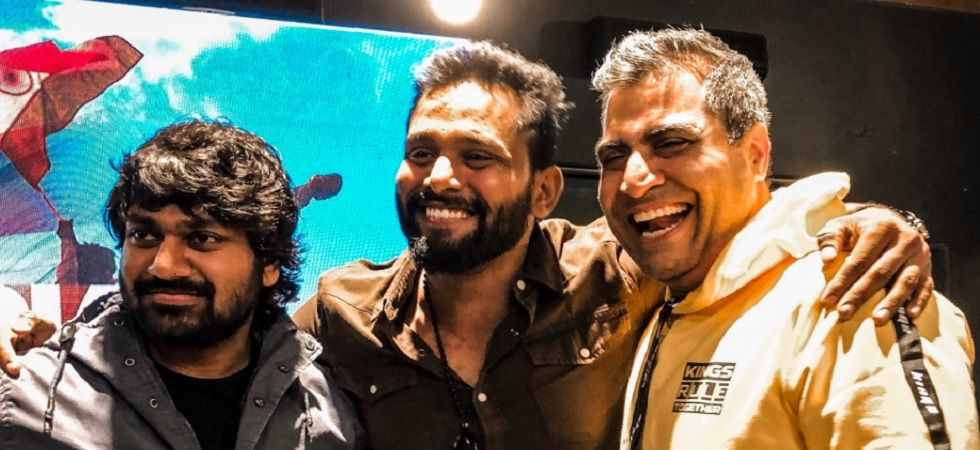 Kings United to feature in Shailendra Singh & Mithoon's Anthem4Good