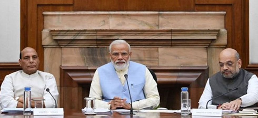 The Modi government has underlined its priorities in the first 50 days of its second term.