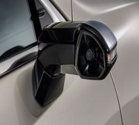Hyundai Mobis develops camera system to replace side-view mirrors in next-generation vehicles