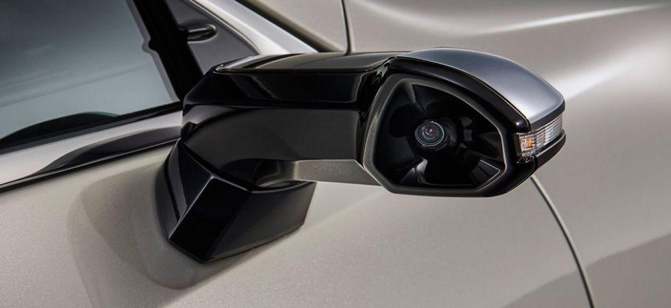 Hyundai Mobis develops camera system (Photo Credit: Twitter)
