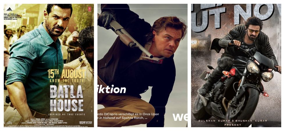 Upcoming action movie releases of August, 2019 that you