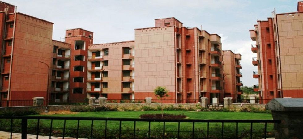 The last date for registration with the DDA Housing Scheme was June 10, 2019. (File Photo)