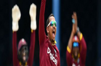 Narine, Pollard recalled for first T20 Internationals against India