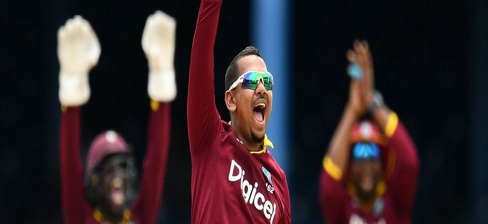 Narine, Pollard recalled for first T20 Internationals against India (file photo)