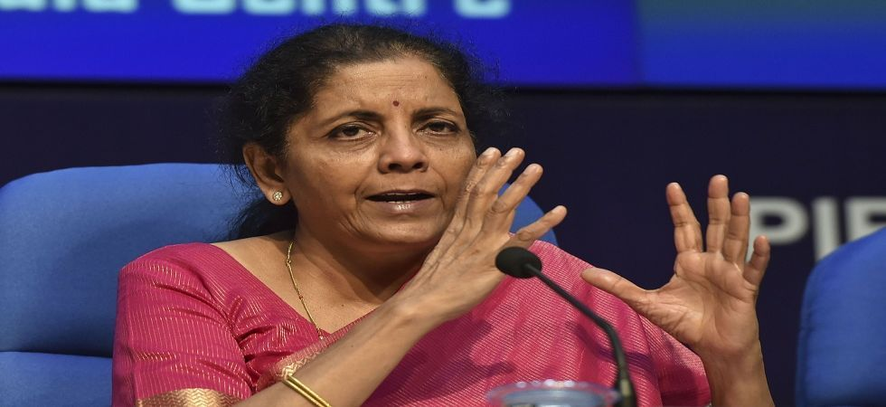 The main event will be held in Delhi which will be attended by Sitharaman. (File Photo)
