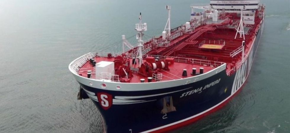 Seizing the British tanker was a legal measure by Iran