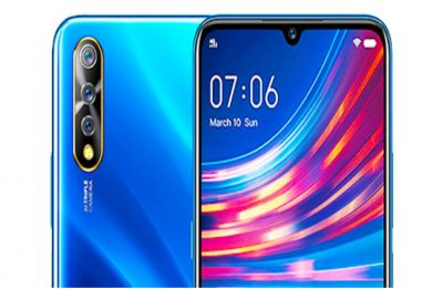 Vivo S1 to be launched in India on August 7: Specifications, expected Price inside