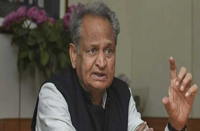 BJP involved in destabilising govts and horse trading: Gehlot