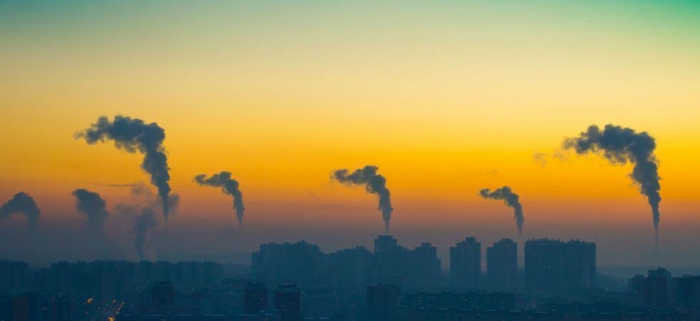 Australia's emissions of greenhouse gases have risen for the past four year. (File Photo)