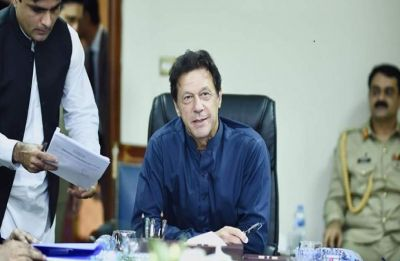 Pakistan has not been represented properly in US: Imran Khan