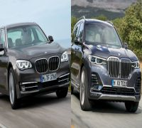 BMW 7 Series sedan, BMW X7 to be launched in India TODAY: Specs, expected price inside