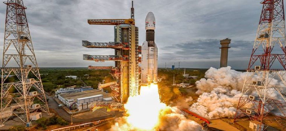 India on Monday successfully launched the ambitious mission on-board its powerful rocket GSLV-MkIII-M1 from a spaceport in Sriharikota.