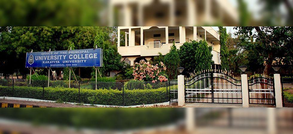 Kakatiya University UG courses 2nd and 4th semester OUT!