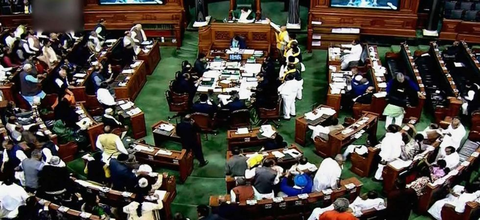 Lok Sabha passes bill to curb ponzi schemes, protect poor investors