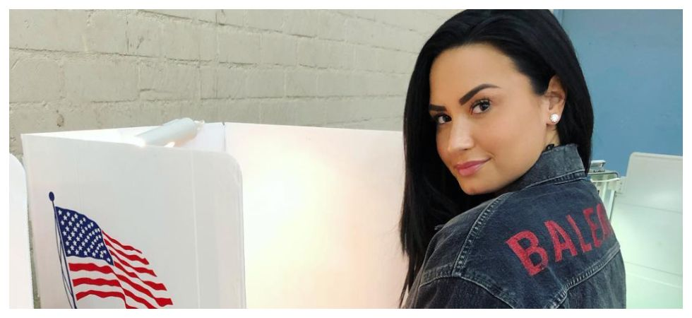 Demi Lovato wants to stay 'healthy' post overdose incident (Photo: Instagram)