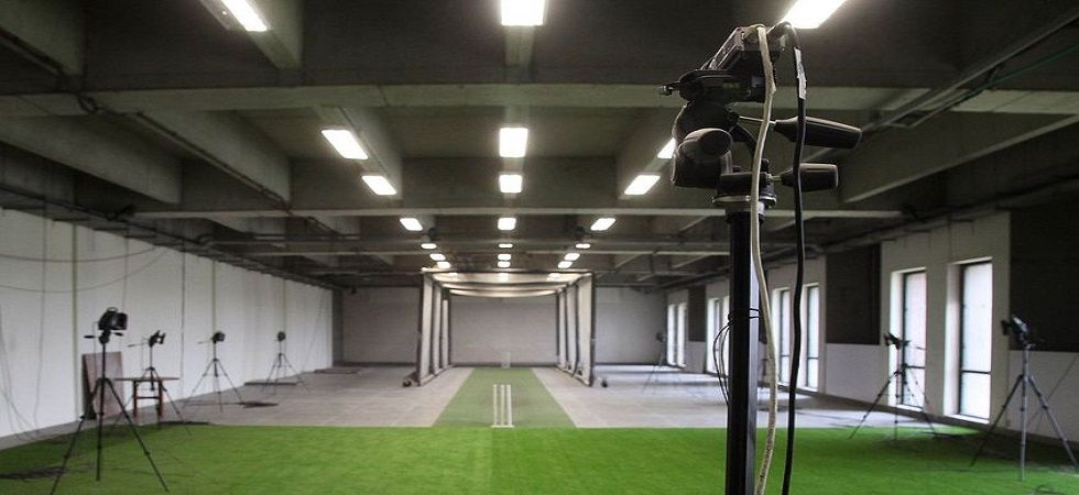 The ICC has accredited the Pakistan Cricket Board-run biomechanics lab in Lahore. (Image credit: ICC Twitter)