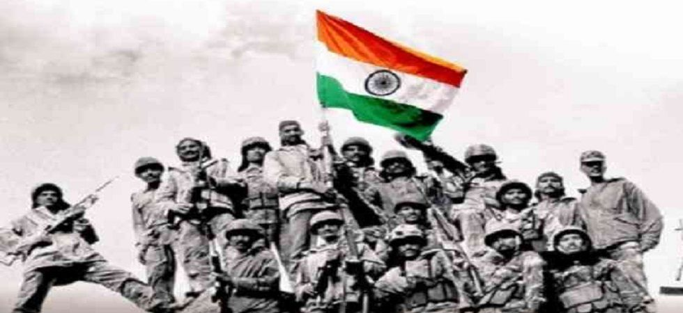 Cricket fraternity pays tribute to Indian martyrs (Image Credit: Twitter)