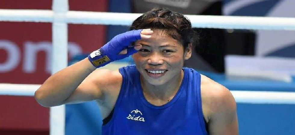 MC Mary Kom and Asian Games gold medalist Amit Panghal will be the star players in the Indian Boxing League. (Image credit: Twitter)