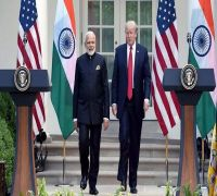 White House reaction on India's denial to Donald Trump's Kashmir mediation claim