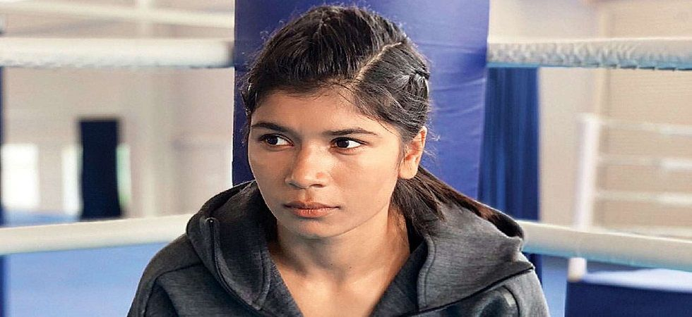 Nikhat Zareen has had remarkable boxing career so far (Image Credit: Twitter)