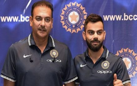 Three Member Panel Appointed For Selection Of Indian Cricket