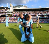 Jofra Archer included in England squad for Ashes opener against Australia in Edgbaston