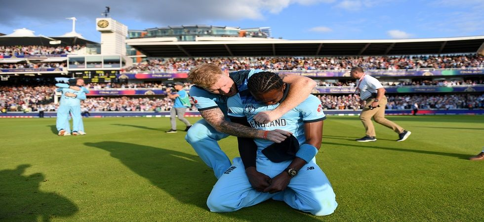 Jofra Archer was included in the England side for the opening Ashes Test against Australia in Edgbaston. (Image credit: Getty Images)