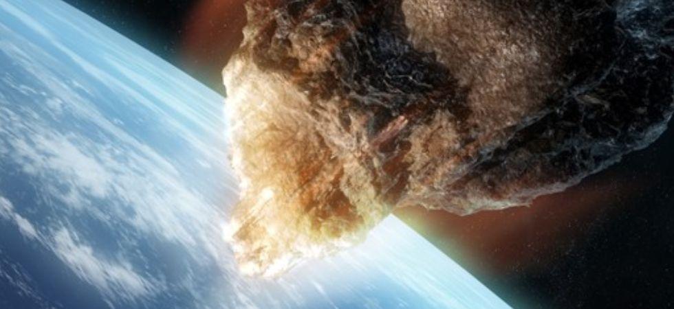 Asteroid Space Rock Explodes Over Canada Bancroft Ontario