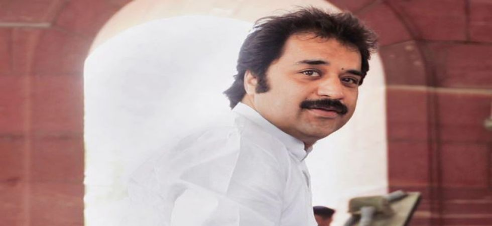 Kuldeep Bishnoi (File Photo)