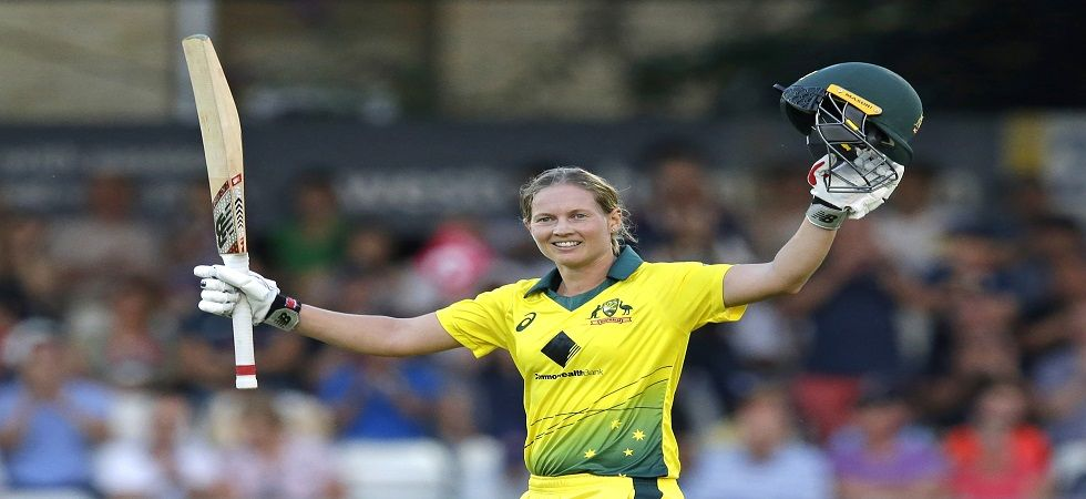 Meg Lanning smashed 133*, the highest individual score by a women cricketer in Twenty20 Internationals as Australia defeated England. (Image credit: Getty Images)